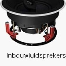 bowers, wilkins, b&w, inbouwluidsprekers