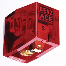 Benz Micro Ace SL Low