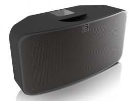 Bluesound Pulse Mini  Streamingluidspreker zwart
