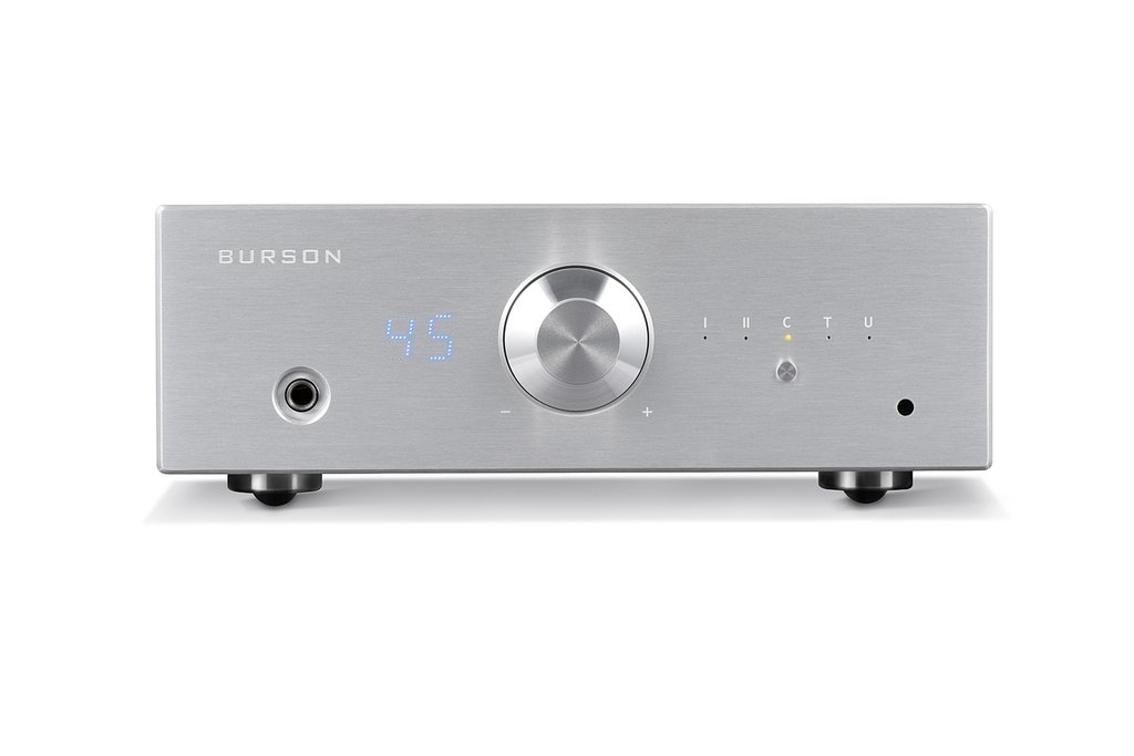Burson Conductor Virtuoso V2