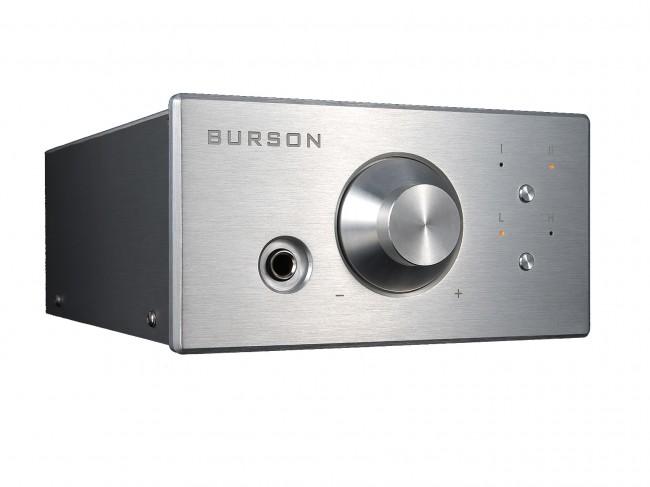 Burson Soloist SL MK II
