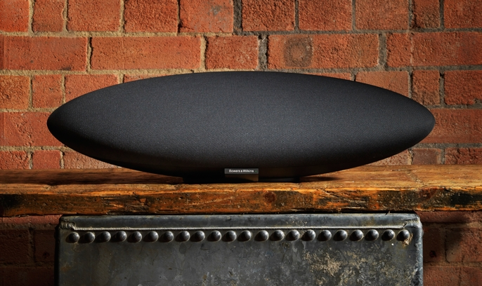 Bowers and Wilkins B&W Zeppelin air