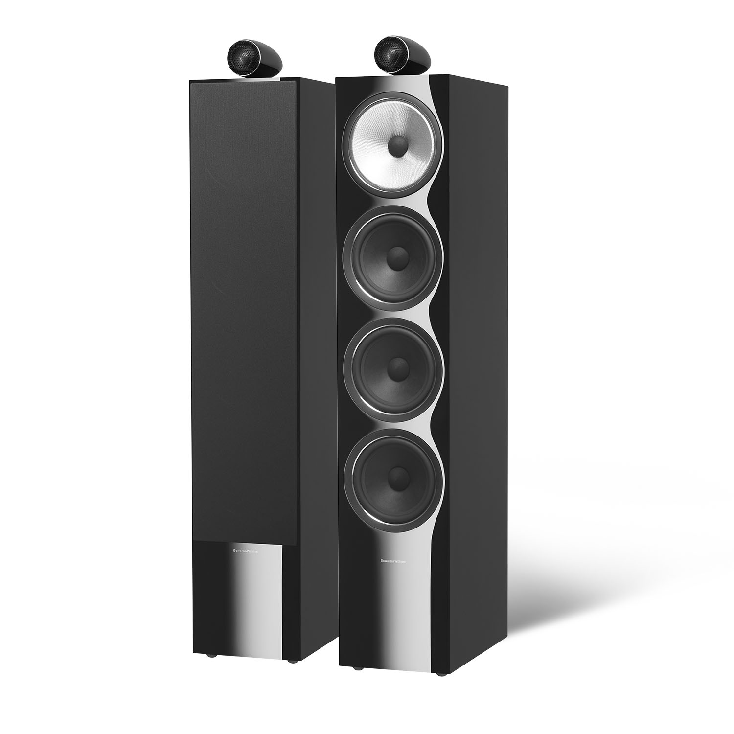 Bowers & Wilkins B&W 702 S2 luidspreker set