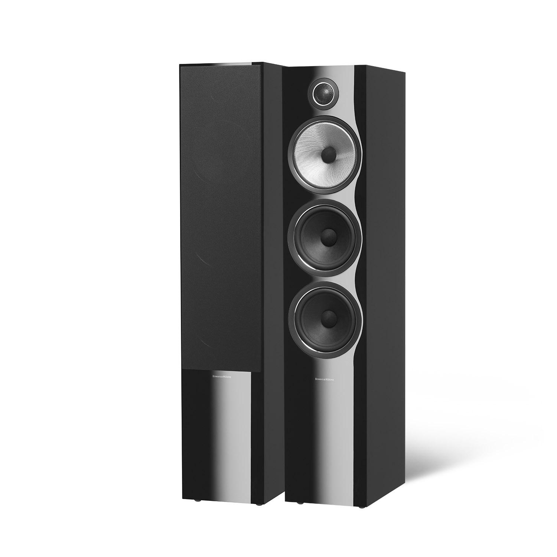 Bowers & Wilkins B&W 703 S2 luidspreker set