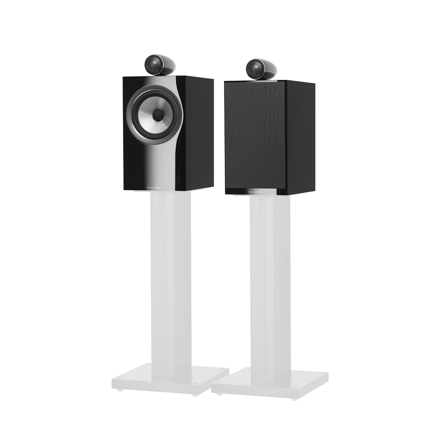 Bowers & Wilkins B&W 705 S2 luidspreker set