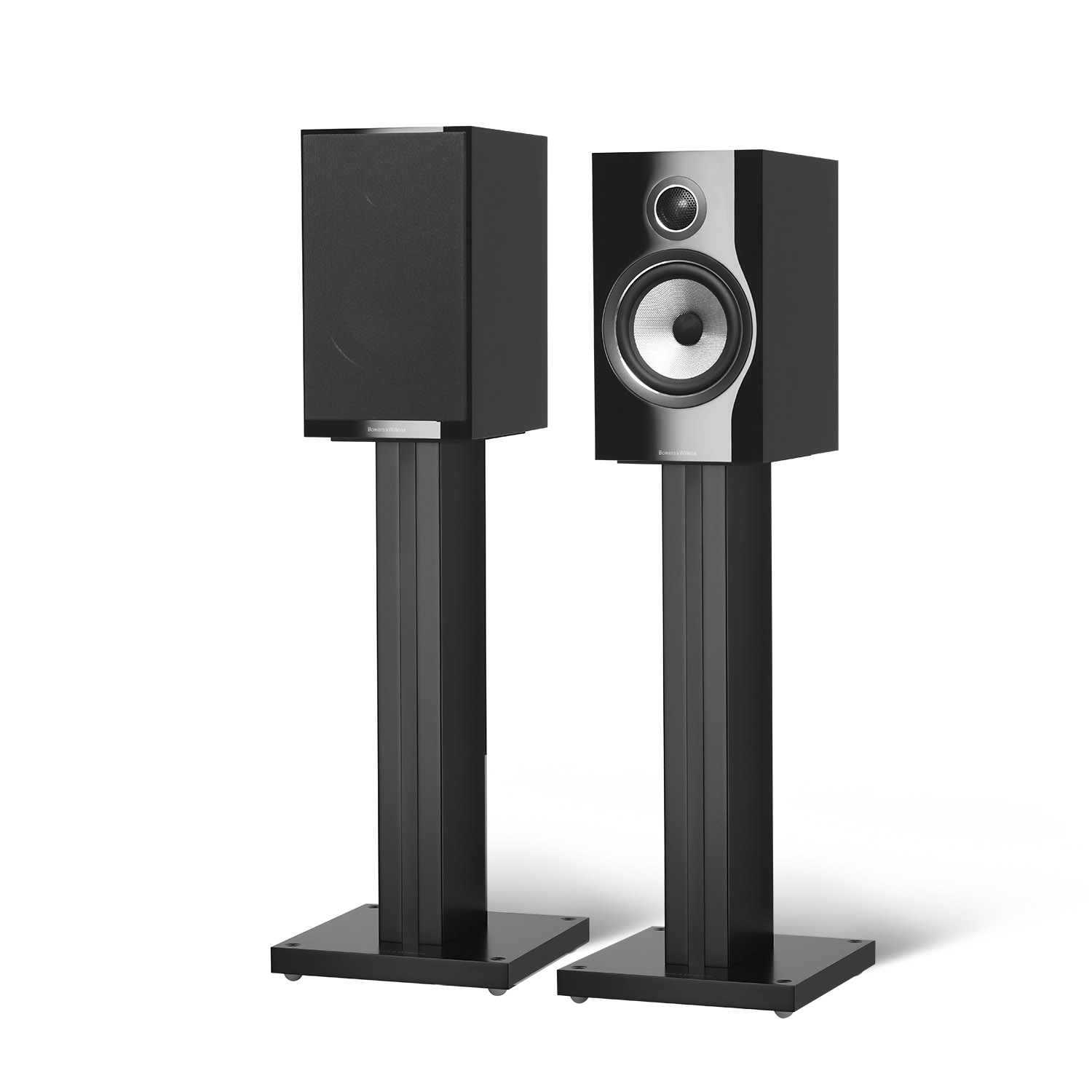 Bowers & Wilkins B&W 706 S2 luidspreker set