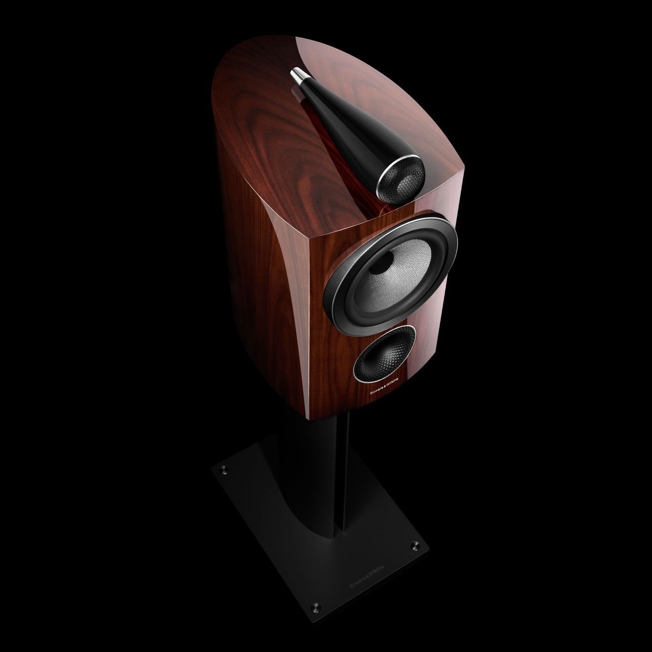 Bowers and Wilkins B&W 805 Diamond D3, luidspreker  Prestige Edition