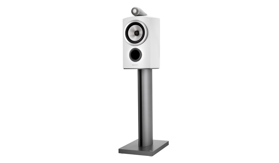 Bowers and Wilkins B&W 805 Diamond D3, luidspreker  Wit