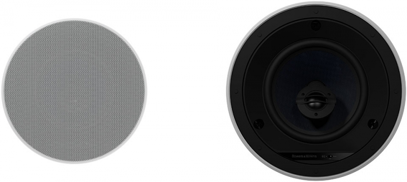 Bowers and Wilkins B&W CCM 662