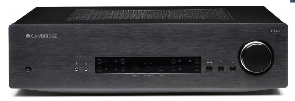 Cambridge Audio CX80A versterker