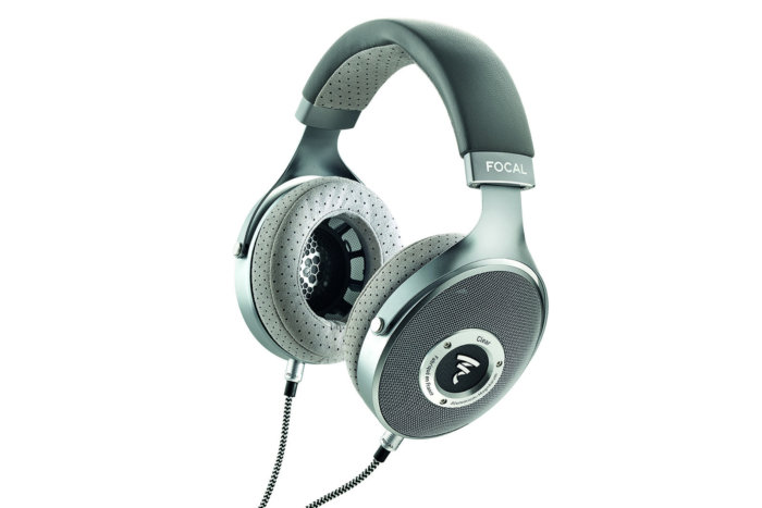 Focal Clear hoofdtelefoon