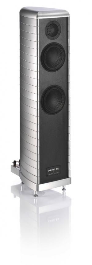 Gauder Akustik DARC 60