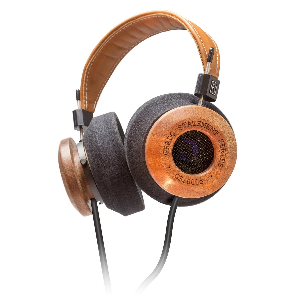 Grado GS2000 e hoofdtelefoon