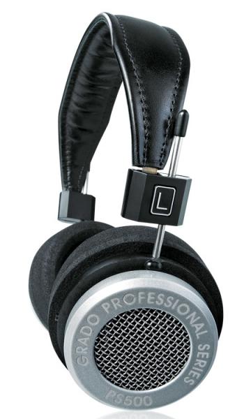 Grado PS500e hoofdtelefoon