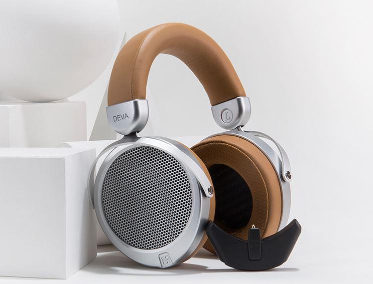 Hifiman Deva Planar Bluetooth hoofdtelefoon