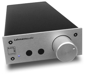 Lehmann Linear High-End Hoofdtelefoonversterker.