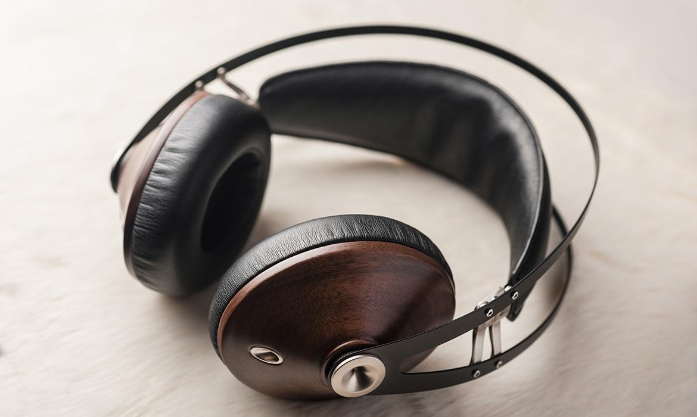 Meze Classics 99 Hoofdtelefoon walnut silver