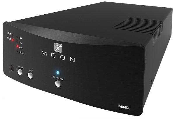 Moon  MiND 2