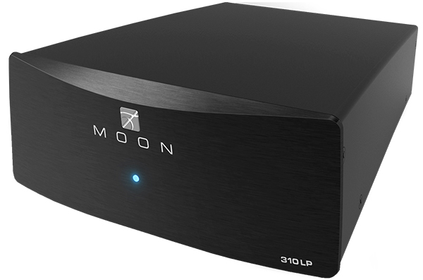 Moon Neo 310 LP phono voorversterker