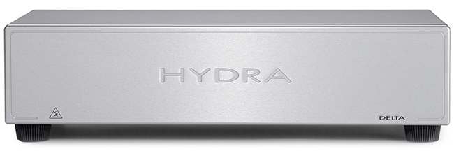 Shunyata Hydra Delta D6 lichtnetreiniging