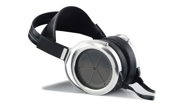 Stax SR 009 Elektrostatische hoofdtelefoon