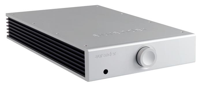 Aurender X725 USB DAC Versterker